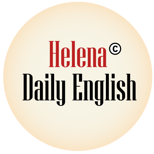 logo Helena Daily English
