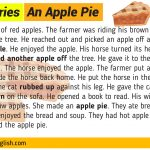 5. An Apple Pie
