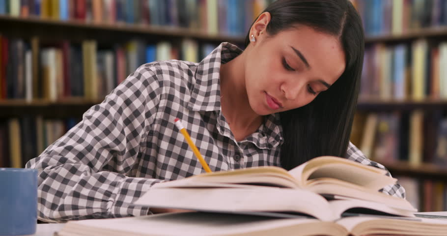 Does homework help students study