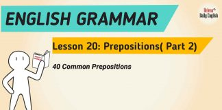 20.Lesson 20 part 2 – Prepositions-01